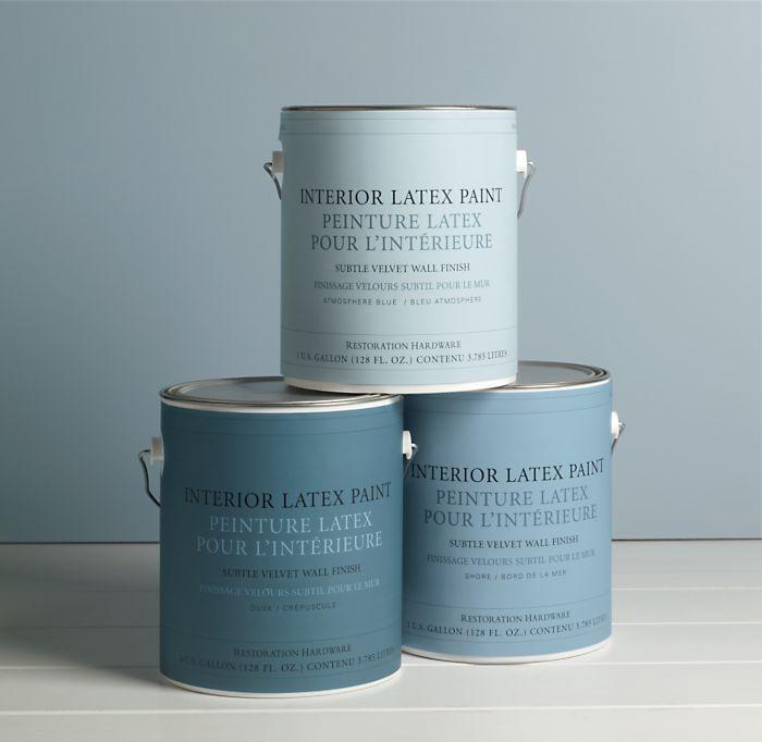 Restoration Hardware Paint Kitchen: Restoration Hardware
